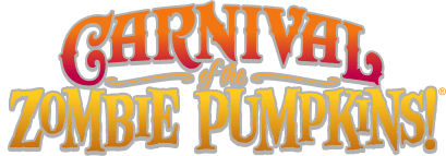 Carnival of the Zombie Pumpkins!