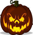 Age of the ZP! pumpkin pattern
