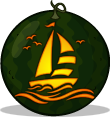 Set Sail pumpkin pattern