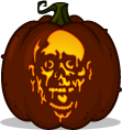 Tarman pumpkin pattern