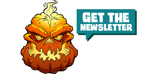 Get the newsletter!