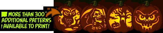Zombie pumpkins presents plants vs zombies pumpkin