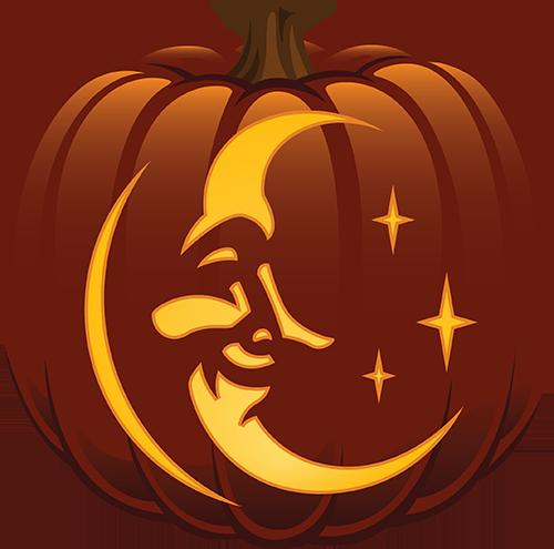 Stick n carve zombie pumpkins free pumpkin patterns